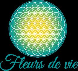 Fleurs de vie Logo